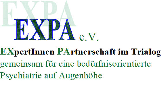 EXpert*innen PArtnerschaft im Trialog